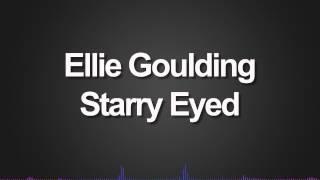 Ellie Goulding - Starry Eyed (Decaf'd) (37 and up)