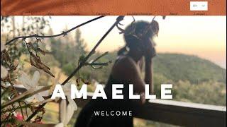 AMA-ELLE.COM ~ 3 ans déjà!