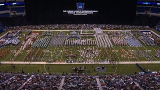 2017 DCI World Championship Finals Awards Ceremony