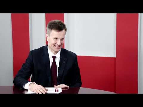 """Актуальне інтерв'ю. В. Наливайченко - лідер партії """"Справедливість"""""""