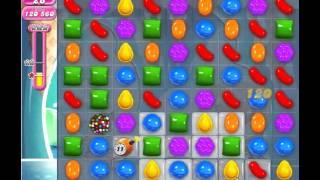 candy crush saga level 505 - no booster