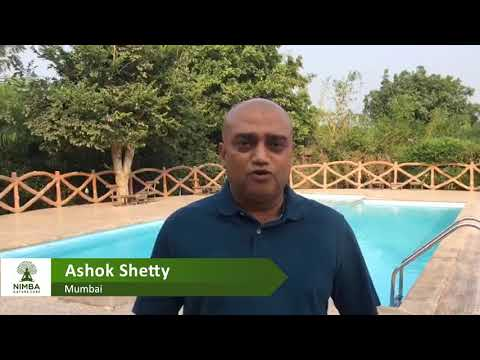 How Nimba help to boost up healthy lifestyle- Guest Review from Mumbai