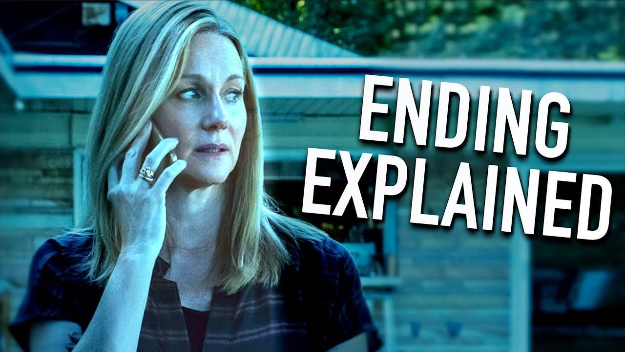 Download The Ending Of Ozark Season 3 Explained