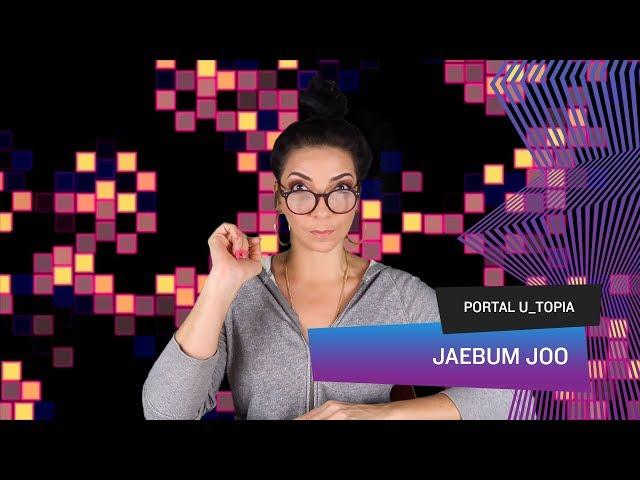 PORTAL U_TOPIA - Jaebum Joo, pixel art, apropriação e pós modernidade