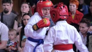Турнир по единоборствам,посвящённый ДНЮ РОССИИ, дети 5-9 лет