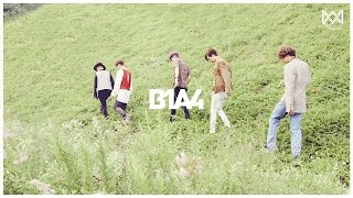 ???? B1A4(?????) - You Are a Girl I Am a Boy MP3