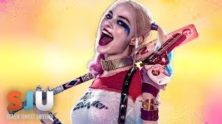 Looks Like Harley Quinn Movie is Moving Ahead at WB! - SJU