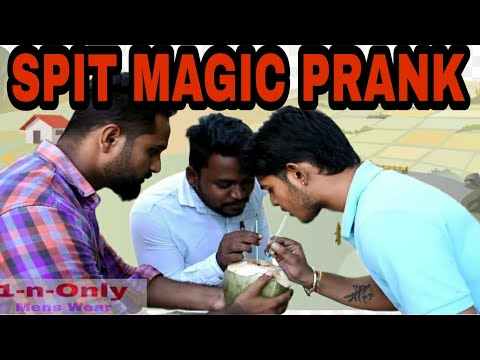 G FAAD CHAI PII LO MAGIC PRANK in INDIA KHURFATIBAZZ