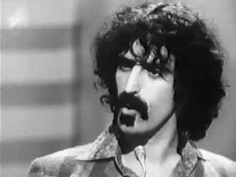 frank zappa australian tv show monday conference 1973 part one youtube. Black Bedroom Furniture Sets. Home Design Ideas