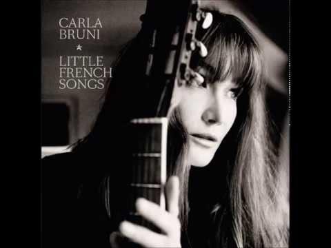 Darling--Carla Bruni