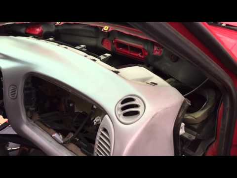 How To Replace Heater Core On Ford Ranger