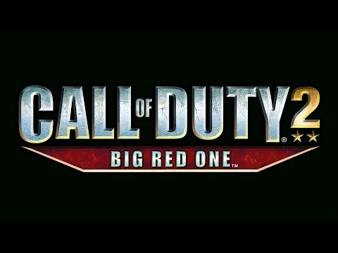 Call Of Duty 2 Big Red One - Game Movie