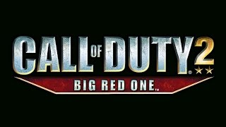 Call Of Duty 2 Big Red One Game Movie