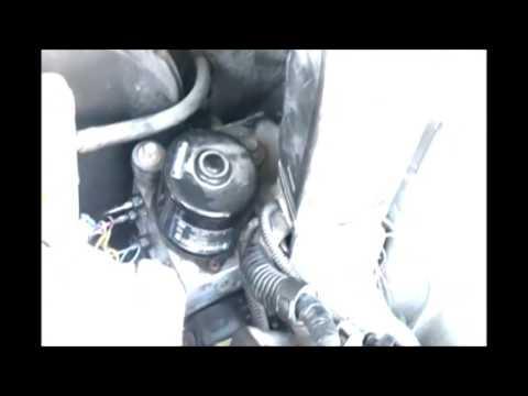 2001 Audi tt abs module removal