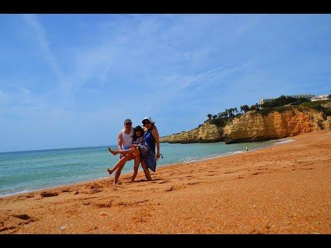 Portugal Holidays, Pestana Viking Hotel Algarve Armacao de Pera