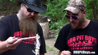 Easy Fish Fry by the BBQ Pit Boys