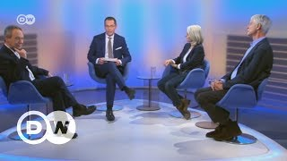 Coalition Talks Collapse: Disaster for Germany? | DW English