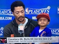 Fathers Day Special: NBA Players' Kids Funny Moments