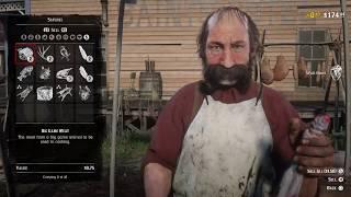 HGH Gaming Red Dead Redemption 2 Online Pt 5 Ft Josh