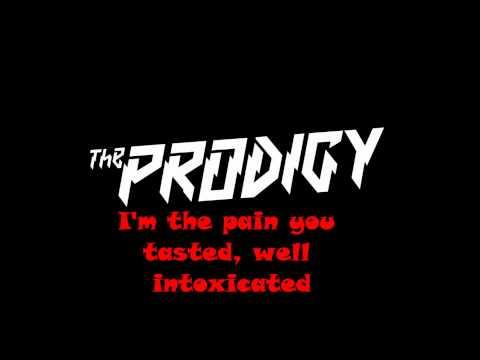 prodigy firestarter original with lyrics