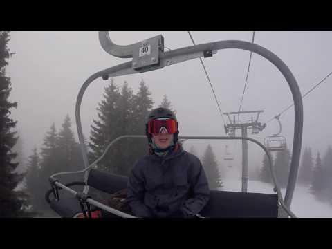 Chamonix Snow Report: 6th January 2019