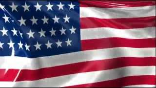 The Star Spangled Banner - The Nashville Singers