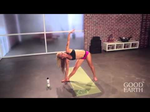 BUTI Fitness Sweet & Spicy   Full Workout