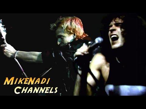 MICHAEL SCHENKER GROUP (MSG) 1981 Live [HDadv] [720p]