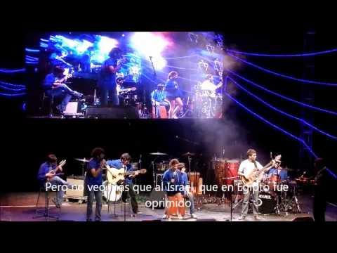 Hashomer Hatzair Chile; inedita 2012