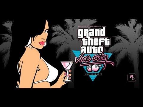 GTA Vice City: Radio Stations- 1-04 K-Chat