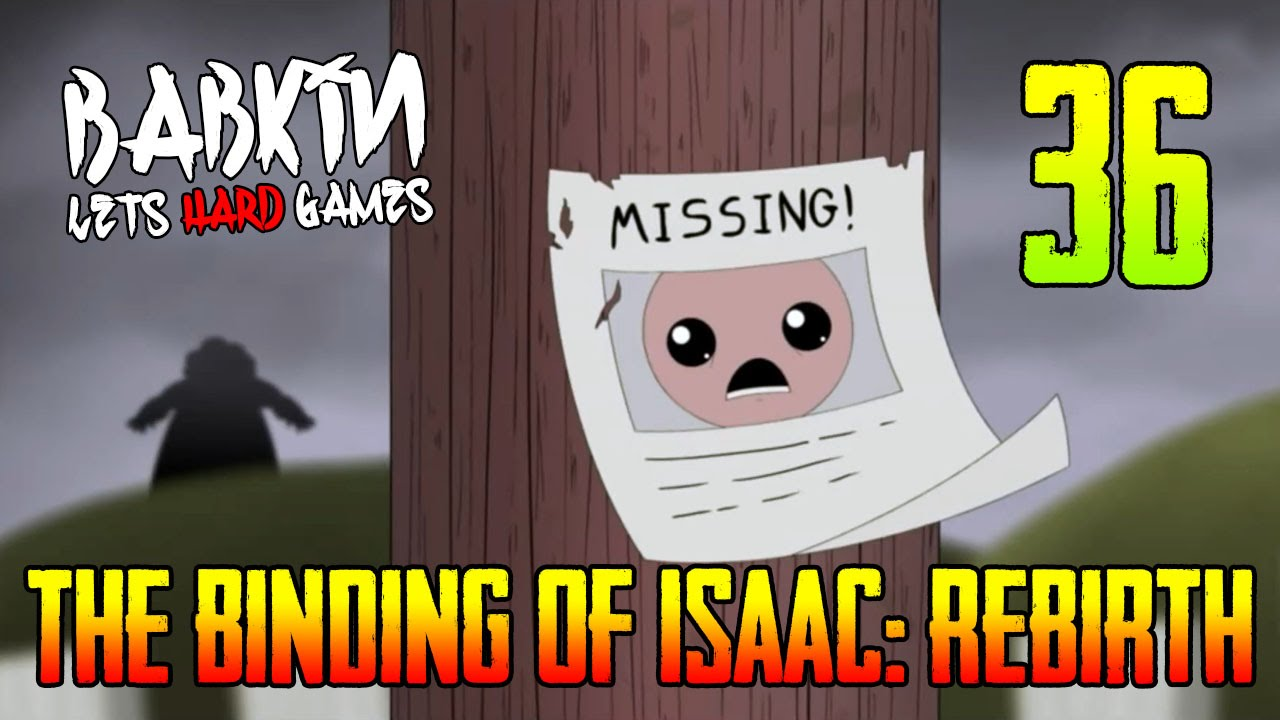Binding of isaac rebirth 36 9 demo man