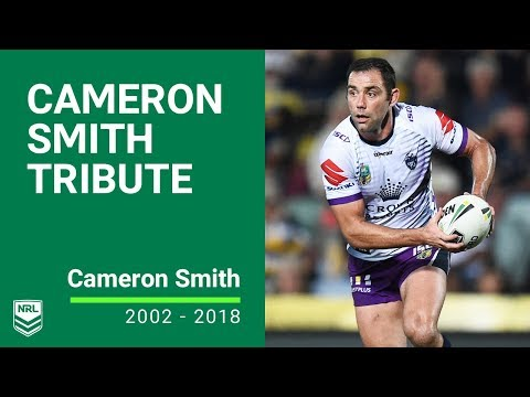 Cam Smith | Best Moments
