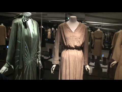 Madeleine Vionnet puriste de la Mode - Fashion Purist