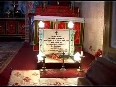 The Indian Orthodox Church History