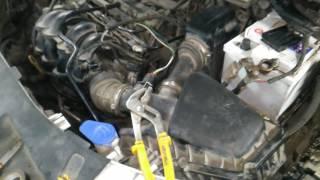 Ford Mondeo 4 Не держит холостые обороты часть 3(, 2017-01-24T23:11:59.000Z)