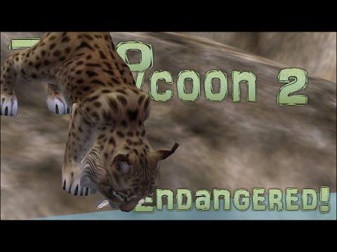 Endangered! Spanish Lynx! - Episode #27