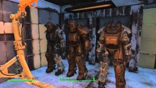Fallout 4 023 - Федеральный продовольственный склад