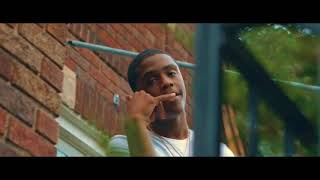 9000 Rondae Feat. Alwoo - Too Much To Lose (Official Music Video)