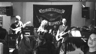 3. Why Not? Live - Mercedes Benz (Janis Joplin Tribute)