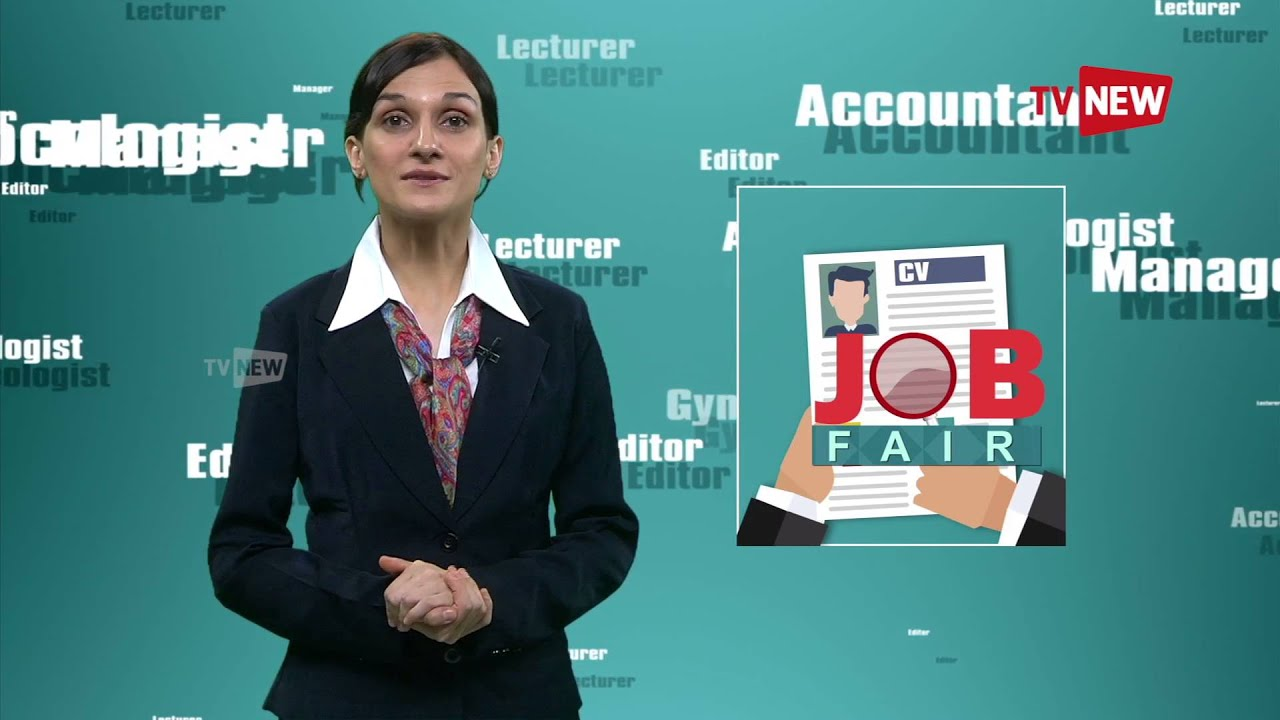 international job opportunities tv new job fair ep  international job opportunities tv new job fair ep 1