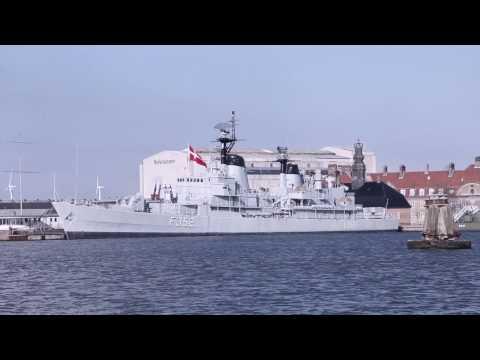 Copenhagen Denmark Travel Video
