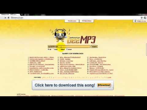 How to Download Music for Free Without Limewire or Frostwire