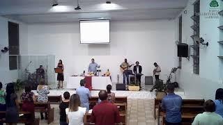 Culto Vespertino - Ao Vivo 24/01/2021