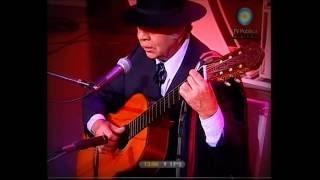 Omar Moreno Palacios - Oracion y Guitarra