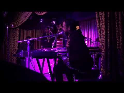 Terrace Martin jam feat Christian Scott