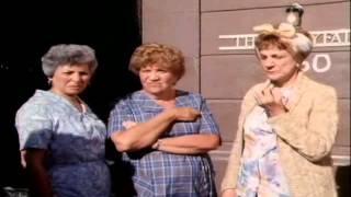 autopista hacia el cielo 2ª temporada 2x03 benditos sean los chicos de azul