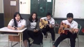 8Immortal (Putri, Firari, Rizal, Kurnia) - Price Tag Cover