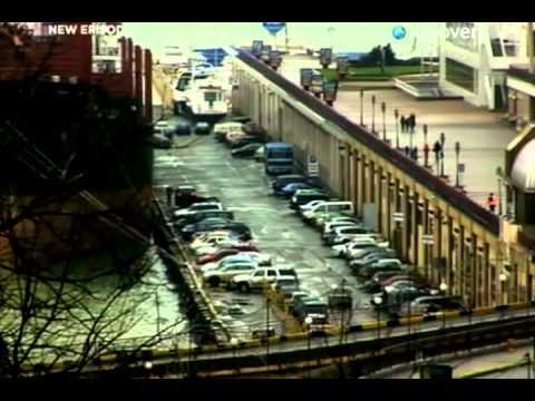 MacIntyre: Najdrsnejšie mestá sveta - Odesa (SK Dabing)