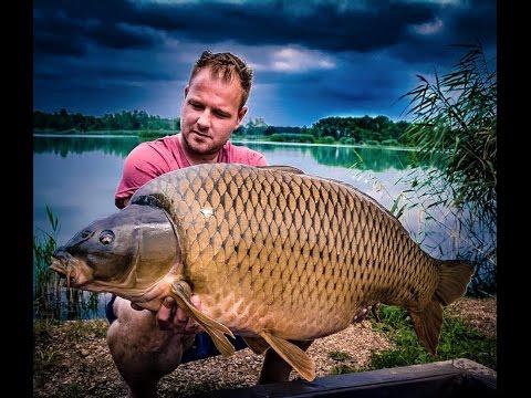 Jezero Sumbar - Carp Fishing