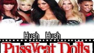Hush Hush - Pussycat Dolls